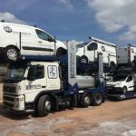 vehicle transporter from ral
