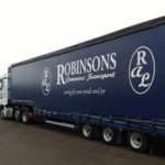 robinsons vehicle