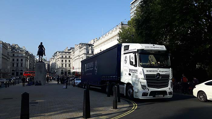 Picture of RAL Concours Truck